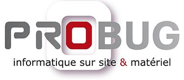 PROBUG NANTES Logo